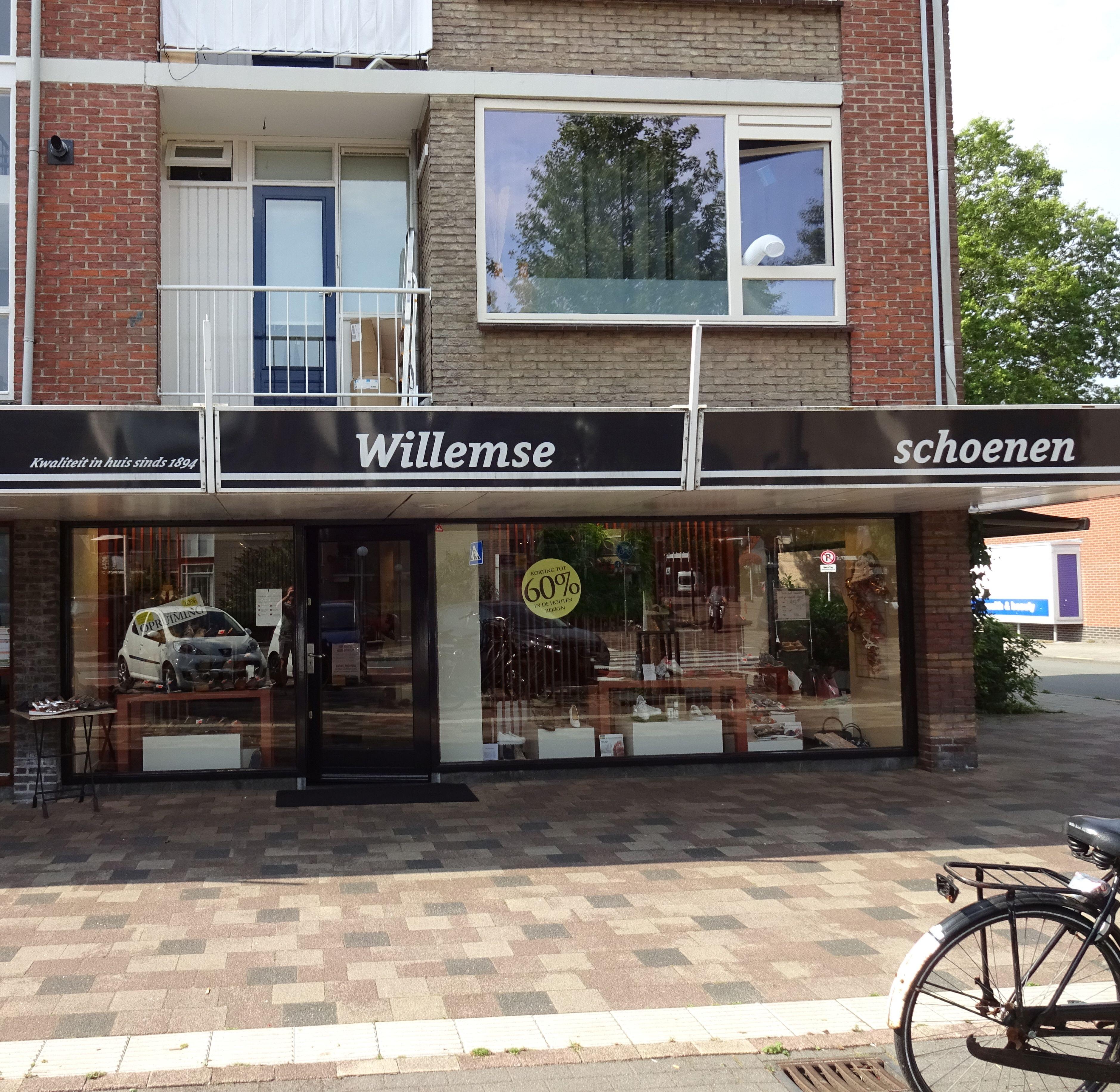 Willemse Schoenen Amersfoort
